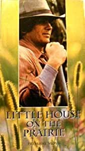 Little House on the Prairie: The Premiere Movie