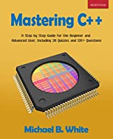 Mastering C++ Front Cover