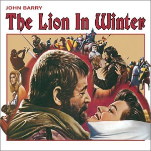 Image result for the lion in winter soundtrack amazon
