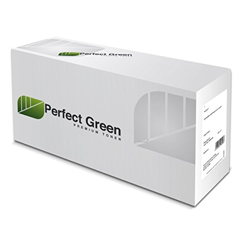 Perfect Green CE412ACOMP compatible Toner yellow, 2.6K pages, 80gr (replaces HP 305A) (2.6 Ct Green)