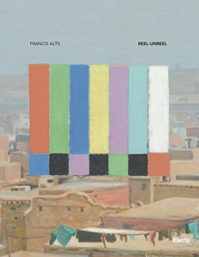 Francis Alÿs: REEL-UNREEL