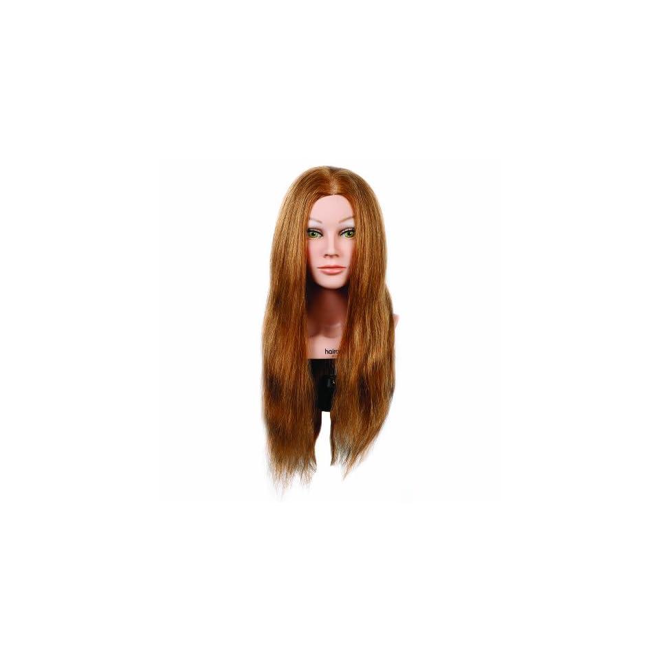 Hairart 20 Hair Competition Mannequin Head (4220)