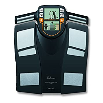 Tanita FitScan BC-545F Segmental Body Composition Monitor