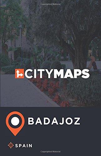 Download City Maps Badajoz Spain PDF