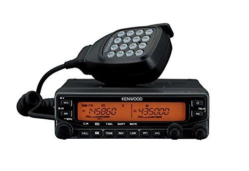 Kenwood Original TM-V71A 144/440 MHz Dual-Band Amateur Mobile Transceiver