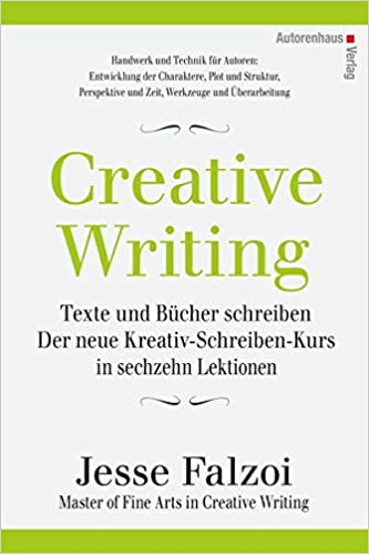 Online creative writing courses