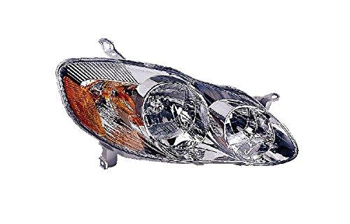 05 corolla headlights assembly - 8
