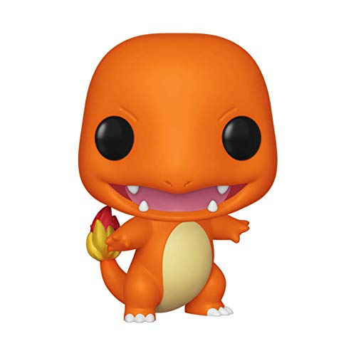 Funko Pop! Games Pokemon - Charmander