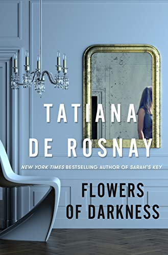 Book Cover: Flowers of Darkness