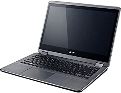 Acer Notebook 14'' Touch Screen 2.2 GHz Dual-Core 1TB |R3-471T-59UL (Renewed)