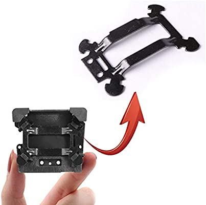 New Gimbal Vibration Absorbing Board Parts Hanging Plate For DJI Mavic Pro Drone