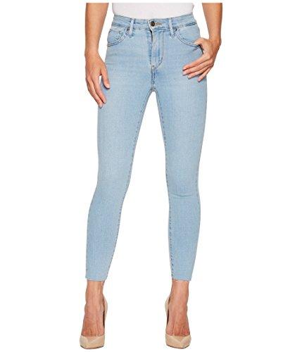 Levi's Women's 721 High Rise Skinny Jeans, Merrit Blue, 32 (US 14)