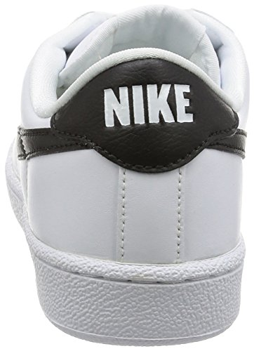 Nike Women's 312498 Ankle High Leather Tennis Shoe