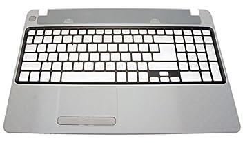 Acer 60.Y19N2.001 Carcasa con teclado refacción para notebook - Componente para ordenador