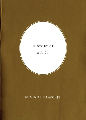 History of Shit (Documents Book)