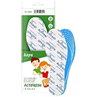 Cut To Size Plantillas de Calzado Para Niños