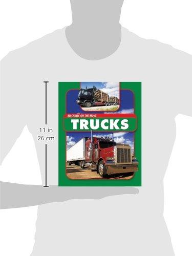 Trucks (Machines on the Move)