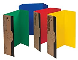Pacon Display Boards (PAC3765)