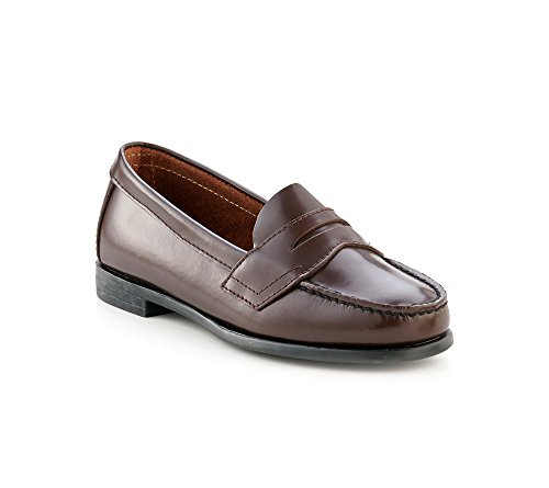 Eastland Women's Classic II Penny Loafer, Mecca Leather