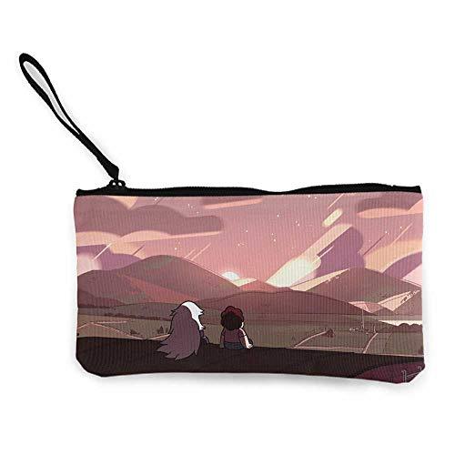 (Zipper Long Clutch Wallet W 8.5