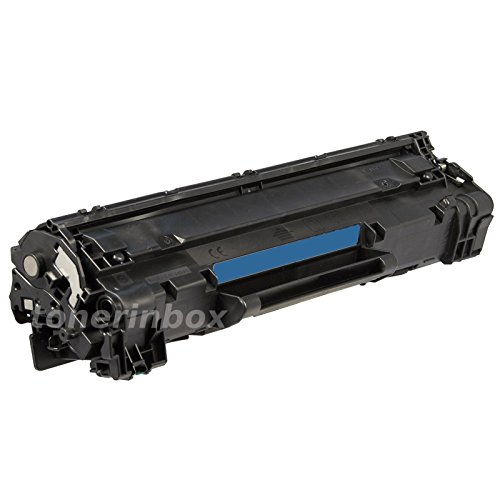2 Pack CE285A Toner For HP 85A Laserjet Pro P1102 P1102W M1132 M1212nf M1217nfw Photo #2