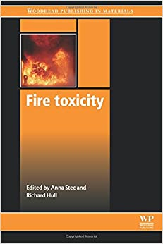 Book Fire Toxicity