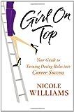 Girl on Top, Nicole Williams, 1599951924