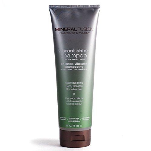 Mineral Fusion Shampoo Vibrant Shine