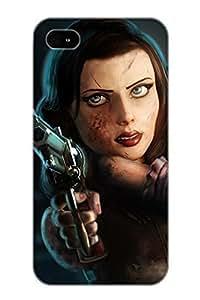Diy iphone 5 5s case [0fe03be2372]premium Phone Case For Iphone 4/5 5S/ Elizabeth Bioshock Infinite Burial At Sea Tpu Case Cover(best Gift Choice)
