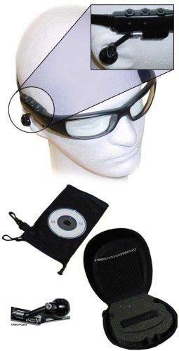 MP3 Transitions Lenses - Sunglasses Mp4