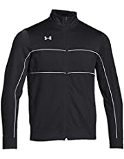 Under Armour Men's Rival Knit Warm-Up Jacket