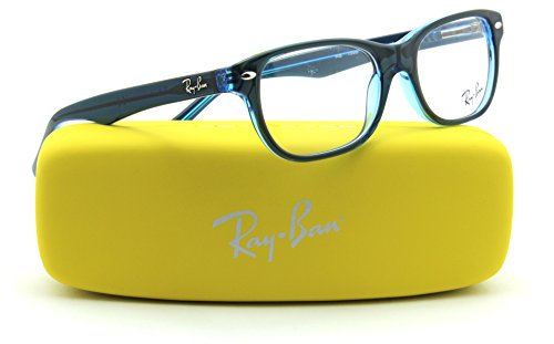 Ray-Ban RY1555 JUNIOR Square Prescription Eyeglasses RX - able 3667, - For Sale Ray Ban Eyeglasses