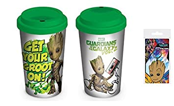 Set: Guardianes De La Galaxia, Vol. 2, Get Your Groot On ...