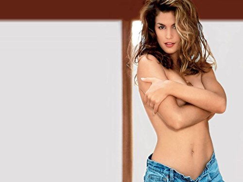 photo Cindy Crawford 8 x 10 Glossy Picture Image #9 (Cindy Crawford Photos)