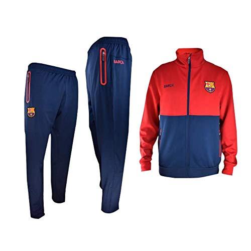 Chandal Full nº 10 FC. Barcelona 2020 - Producto Autorizado con ...