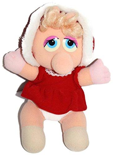 McDonald's Baby Miss Piggy Doll