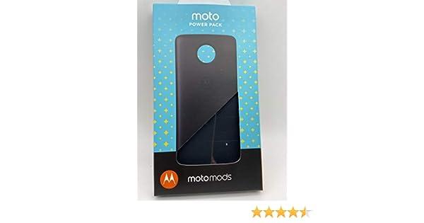 Batería para Motorola Moto Z3 Play, Z2 Force/Play, Z Play/Force ...