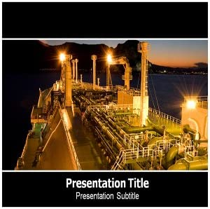Amazon Com Oil And Gas Powerpoint Ppt Template Powerpoint Ppt Template On Oil And Gas Software
