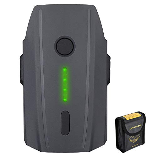 Bateria para Mavic Pro 3830mah con bolsa de seguridad
