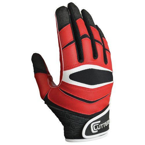 Amazon Com Cutters Gloves C Tack Revolution Football Gloves
