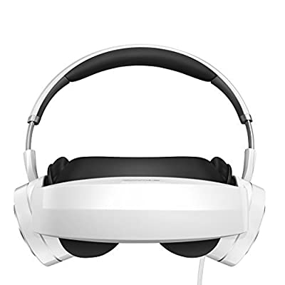 Royole Moon Foldable 3D Virtual Mobile Theater with Hi-Fidelity Noise Cancelling Headphones