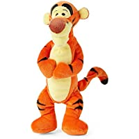 Disney 9-inch Tigger Plush from Winnie the Pooh