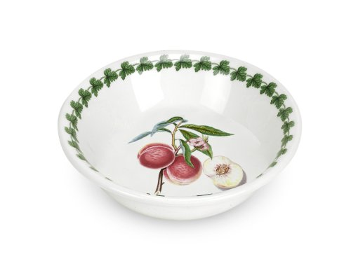Portmeirion Pomona Earthenware (Portmeirion Pomona Mini Bowl Set of 6)