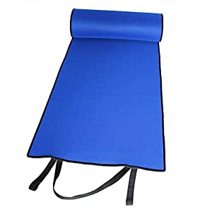 Amazon.com: Yoga Mat, Yo01 1/3-Inch Non-Slip Exercise Yoga