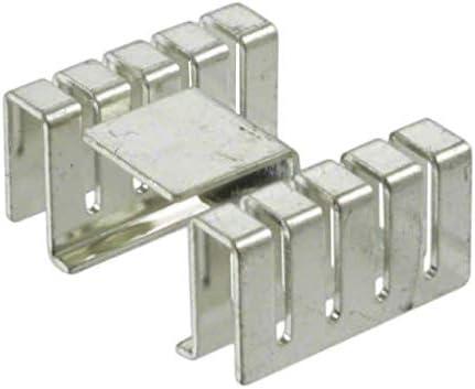 HEATSINK TO-263 19.38X25.40MM Pack of 30