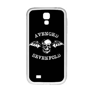 avenged sevenfold logo Phone Case for Samsung Galaxy S4