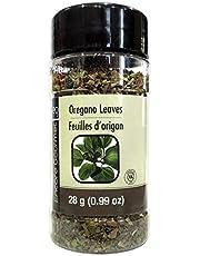 Encore Gourmet Spices & Seasonings - Oregano Leaves 28G