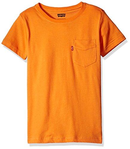 Levi Orange Tag - 1