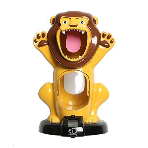 Discovery Kids Lion Feeding Game