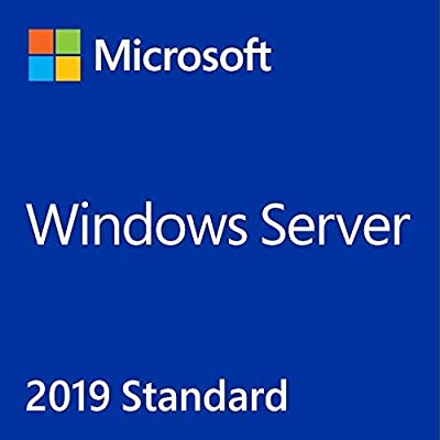 Windows Server 2019 Standard 16 Core License OEM | New